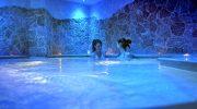 Spa-piscina