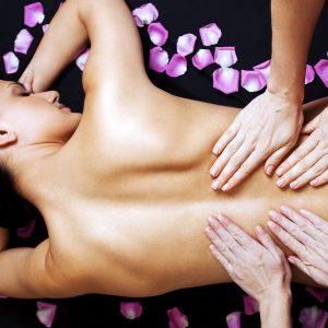Pacchetto Massaggio 4 mani
