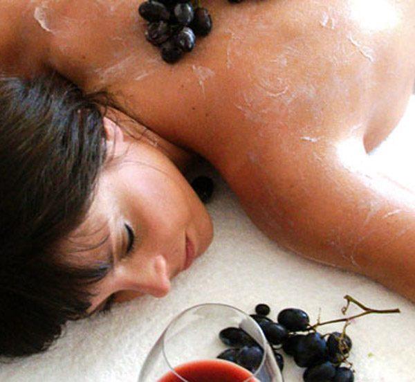 Pacchetto Vino therapy